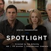 Spotlight - Main Theme - Soundtrack OST By Howard Shore Official