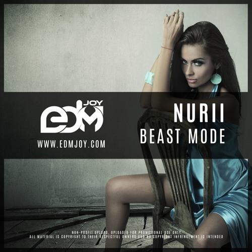 NURII - Beast Mode