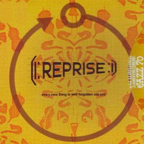 Time Report band - Reprise
