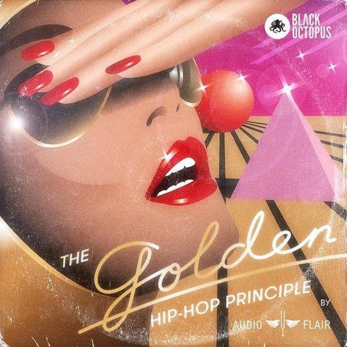 Black Octopus - The Golden Hip Hop Principle by Audioflair