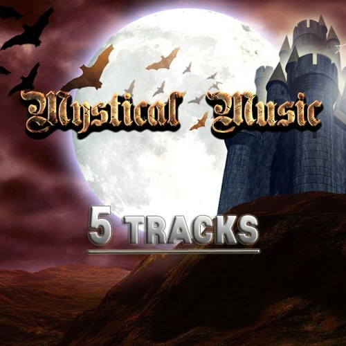 Mystical Music Pack (Full Preview)