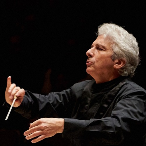 TSO Podcast 54: Peter Oundjian + Kathy Buckworth