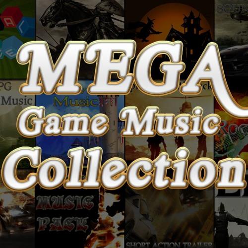 Mega Game Music Collection