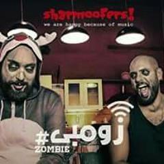 sharmoofers-zompie