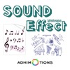Sound Effect Motions - Typing Keyboard