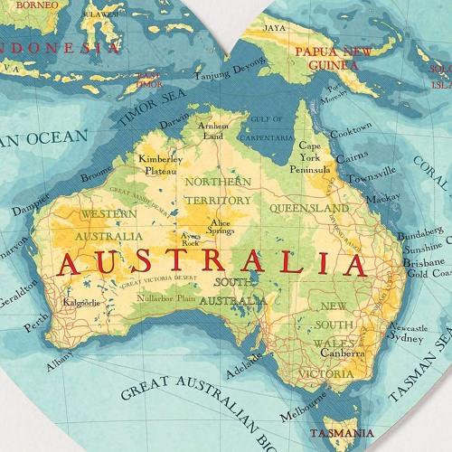 Interview in Australia - part 1