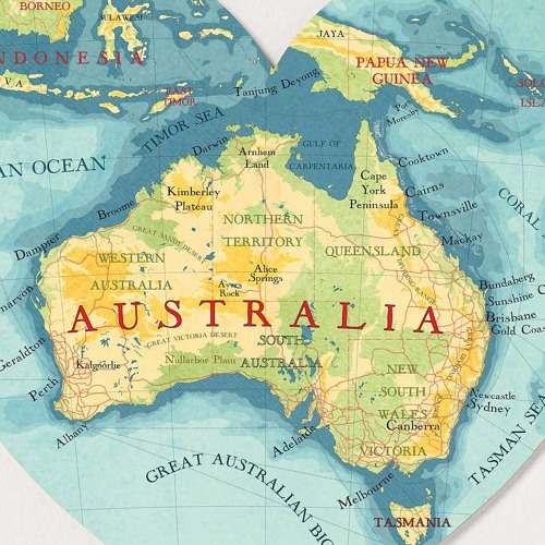 Interview in Australia - part 2