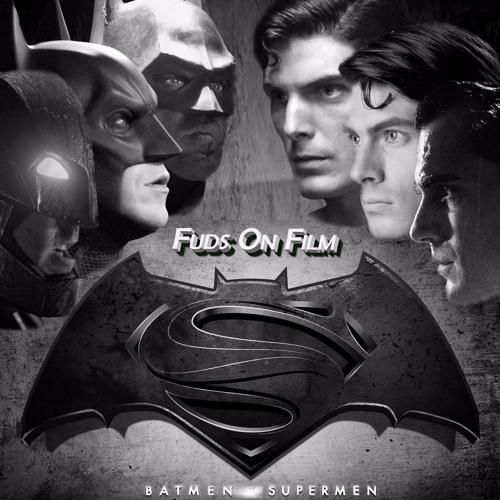 Batmen Vs Supermen