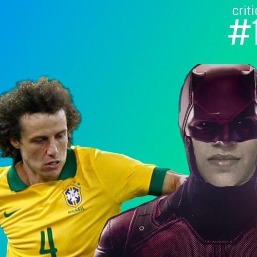 #101 - Pirataria, O Diabo de Diadema, Prendam o David Luiz, um pouquinho de Dark Souls 3