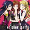 [Love Live] Soldier Game - Kuuki, Bdoi, Hiro