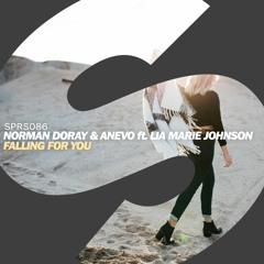 Norman Doray & Anevo ft. Lia Marie Johnson - Falling For You (Out Now)