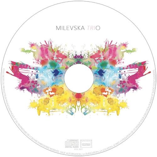 O morro nao tem vez -Jobim-Rossitza Milevska Trio
