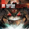 L 33 - Stand Down Feat. Nuklear (Eatbrain023)