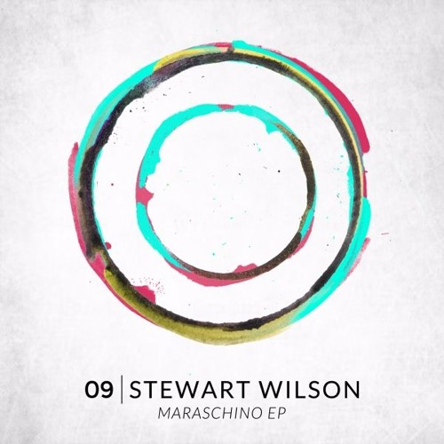 Stewart Wilson - Tonic Water [LAYER09]