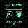 DJ Punish @ Slam!Fm on Rebel Yard Radio 004 (25-03-2016)