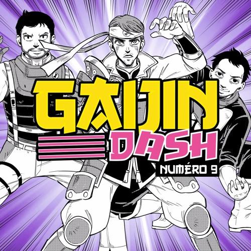 Gaijin Dash #9 : le podcast 100% Japon