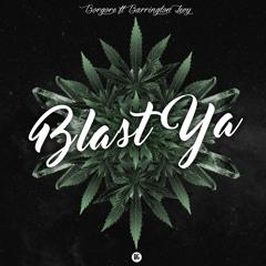 Borgore - Blast Ya  Ft. Barrington Levy