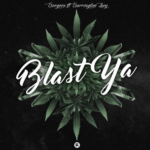 Buygore Borgore Blast Ya Ft. Barrington Levy soundcloudhot