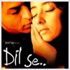 Dil Se Re - Sung by Sourav