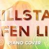 Elfen Lied - Lilium (Killstah Piano Cover + 8bit)