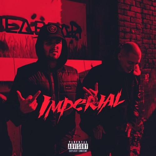 Porchy, ЛСП, Oxxxymiron - Imperial (Prod. Silins Beats)