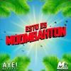 Esto Es Moombahton Mixtape (Mixed By SpydaT.E.K)