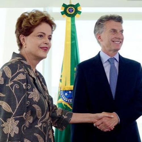 Political Crisis in Brazil & the Aftereffects of the Obama Trip to Argentina (Lp4012016)