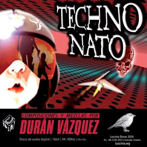 Durán Vázquez - TECHNO NATO - 08 - Terror En La Discoteca Del Centro - (excerpt)