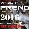 Rey Cartier - Pa Prende Previw Official