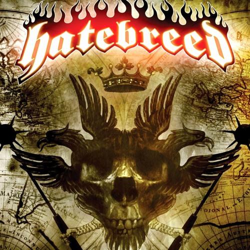 HATEBREED - PERSEVERANCE (COVER)