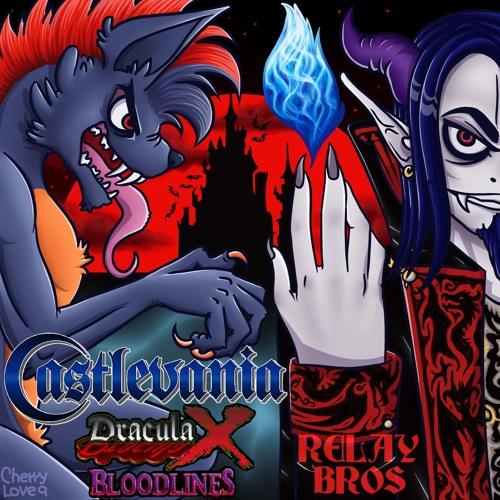 Bloodlines (Castlevania - Dracula X)