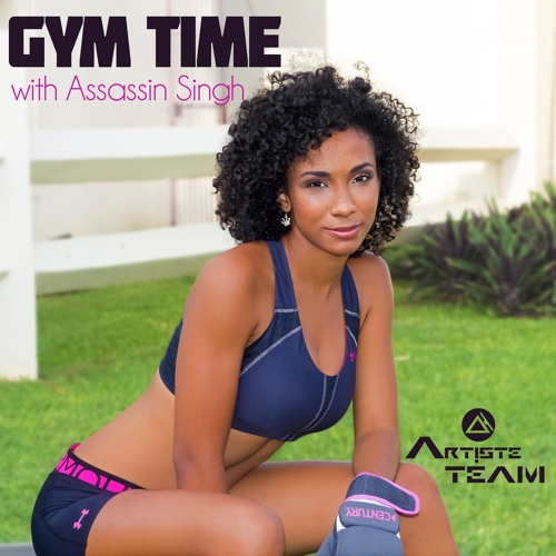 Gym Time with  Assassin Singh (Episode 5)