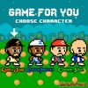 Game For You Ft. Chuck Inglish (prod. Cookin Soul)