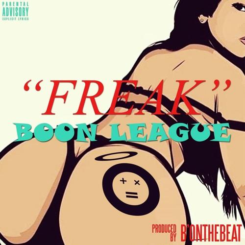 ft. Jaywat, ThaElement, Mr. Milky, Just Blackk & St.Cyr - Freak (Prod. B'OnTheBeat
