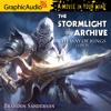 The Stormlight Archive 1: The Way of Kings (2 of 5)