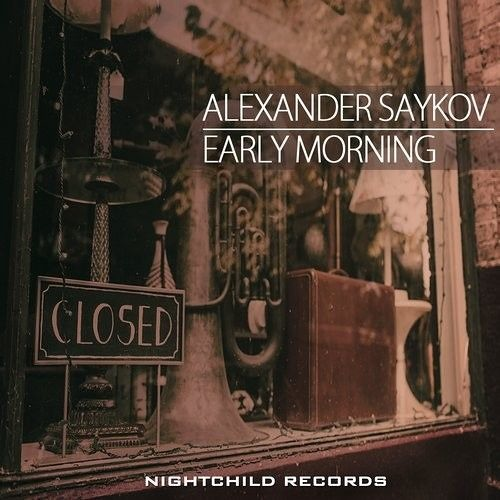 Alexander Saykov - 06 Am (Analog Trip Remix) Out Now On Beatport