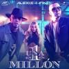 Remix - --Una En Un Millón DEMO - -Alexis & Fido - - ( By Dj J .Valencia Prod. )