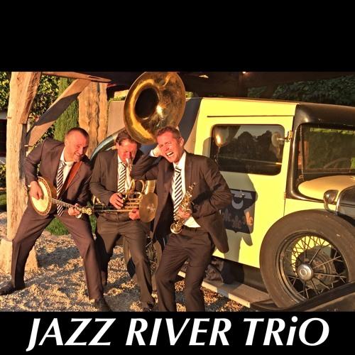 My Blue Heaven / JAZZ RiVER TRiO