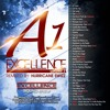 Hurricane Swizz Presents A1 Excellence Vol. 2 (Full Mix)