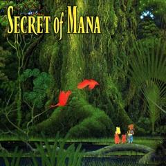 Secret of Mana - Leave Time For Love (Remake)
