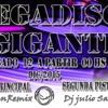 El Soy yo - DeeJay Cristian Remix® - The Masters of Sound - El Chili Fernandez Portada del disco