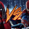 DEADPOOL VS SPIDERMAN - ZARCORT, KRONNO & CYCLO