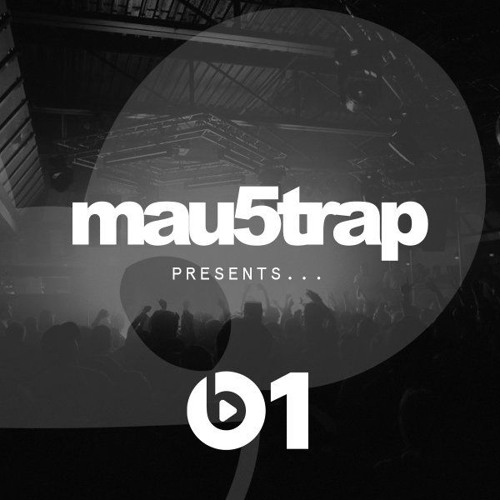 Mau5trap Presents