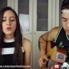 A rosa e o beija-flor - Mariana Nolasco e Whindersson Nunes