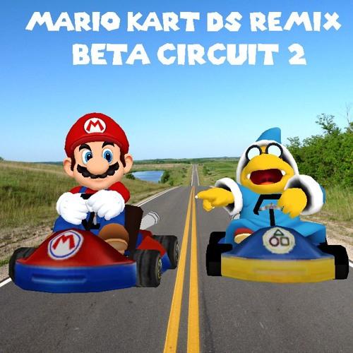 Mario Kart DS Remix: Beta Circuit 2 by Nintega Dario
