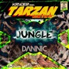 Kryder Vs Dannic - Tarzan Jungle (KevMoor Mashup) [FREE]