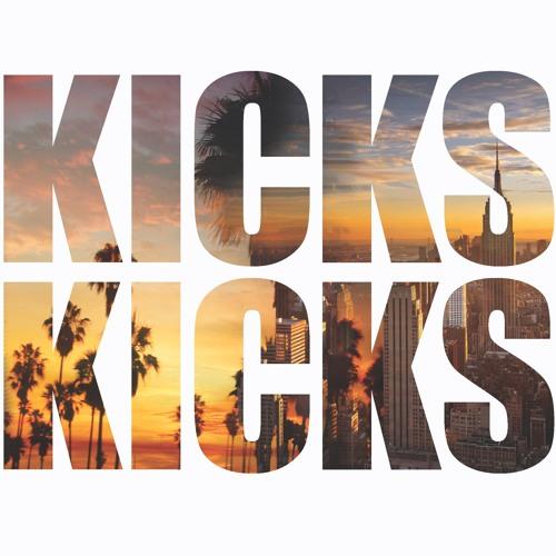 Talk Kicks Season 2 Episode 4: Wings Waffles and Resellers