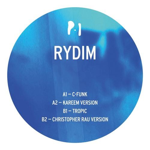B2 Tropic (Christopher Rau Remix)[Platte010]