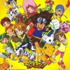 Digimon Adventure Opening - Butter-Fly