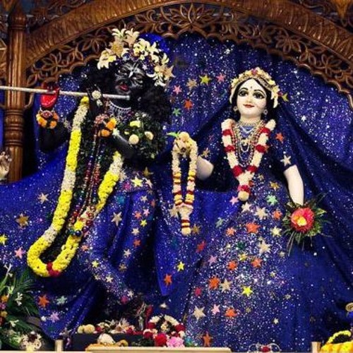 2016 - 03 - 09 Kirtan Mela 2016 - Hare Krishna Kirtan Day - 04